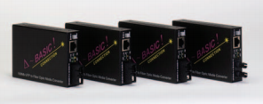 BC-TFXX – Fast Ethernet Copper-to-Fiber Converters