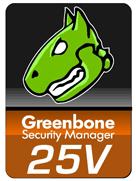 Greenbone 25V