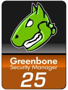 Greenbone 25
