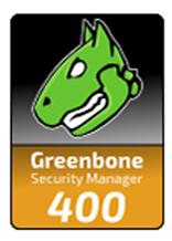 Greenbone 400