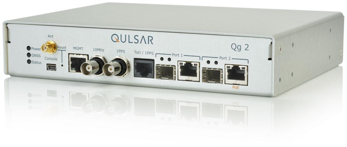 Qg 2: Multi-Sync Gateway